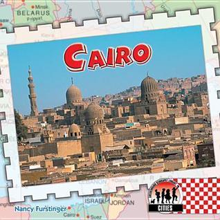 Cairo Nancy Furstinger