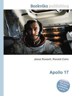 Apollo 17 Jesse Russell