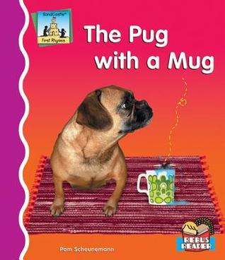 The Pug with a Mug Pam Scheunemann
