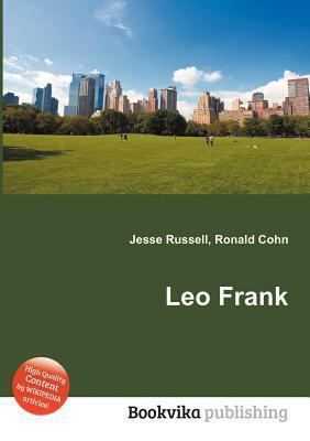 Leo Frank Jesse Russell