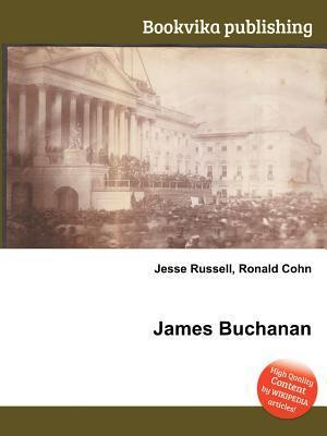 James Buchanan Jesse Russell