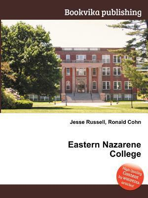 Eastern Nazarene College Jesse Russell