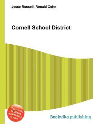 Cornell School District Jesse Russell