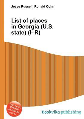 List of Places in Georgia (U.S. State) Jesse Russell