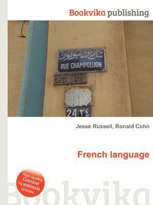 French Language  by  Jesse Russell