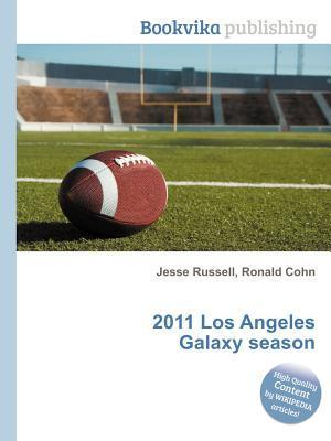 2011 Los Angeles Galaxy Season Jesse Russell