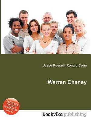 Warren Chaney Jesse Russell