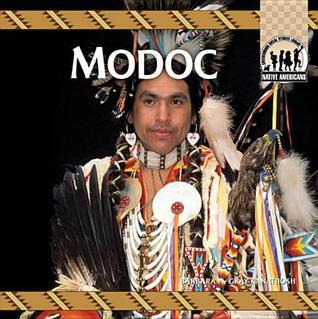 Modoc eBook  by  Barbara A. Gray-Kanatiiosh