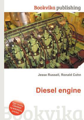 Diesel Engine Jesse Russell