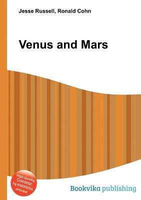 Venus and Mars  by  Jesse Russell