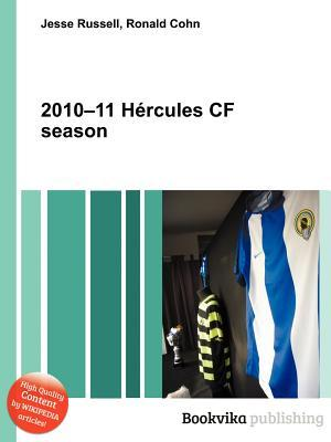 2010-11 H Rcules Cf Season  by  Jesse Russell