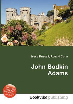 John Bodkin Adams  by  Jesse Russell