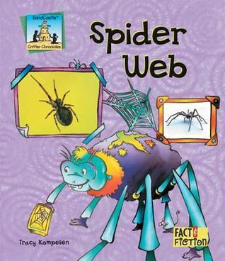 Spider Web Tracy Kompelien
