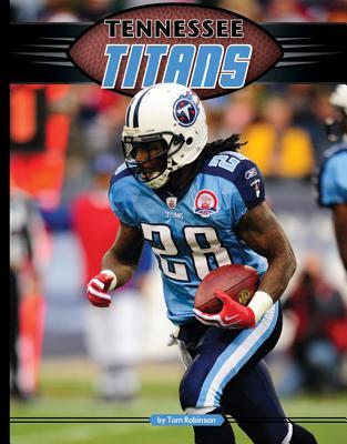 Tennessee Titans  by  Tom Robinson
