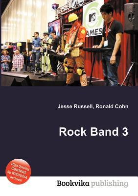 Rock Band 3  by  Jesse Russell