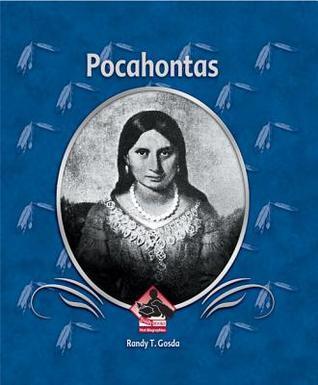 Pocahontas eBook Randy T Gosda