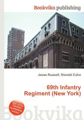69th Infantry Regiment  by  Jesse Russell