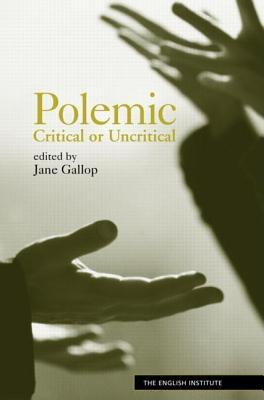 Polemic  by  Jane Gallop