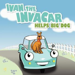 Ivan the Invacar Helps Big Dog Jim Boles