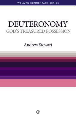 Gods Treasured Possession Andrew Stewart