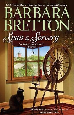 Spun Sorcery by Barbara Bretton