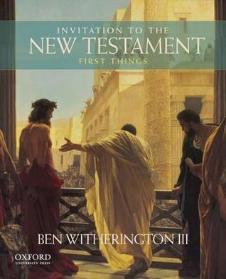 Women and the Genesis of Christianity Ben Witherington  III