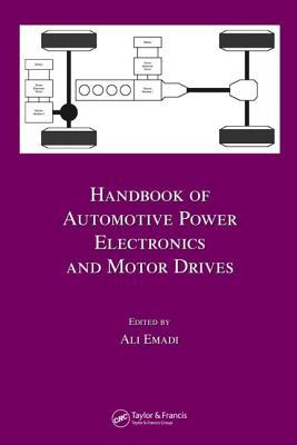 Integrated Power Electronic Converters and Digital Control  by  Ali Emadi