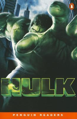 Hulk (Penguin Reader Level 2) David Maule