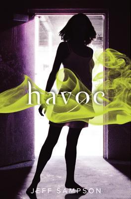 Havoc: A Deviants Novel  by  Jeff Sampson