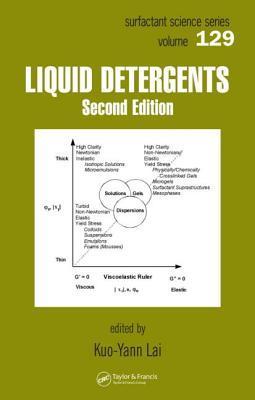 Liquid Detergents Kuo-Yann Lai