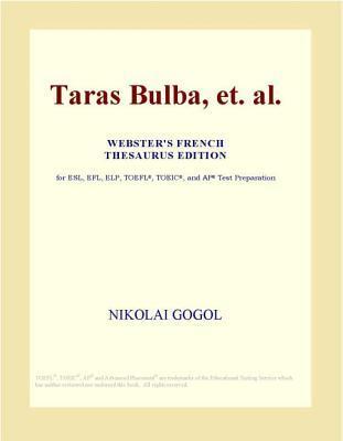 Taras Bulba, Et Al.  by  Nikolai Gogol