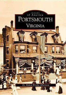 Portsmouth Virginia Robert Brooke Albertson