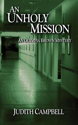 An Unholy Mission Judith Campbell