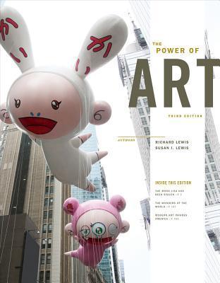 The Power of Art Richard L. Lewis