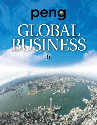 Global Business  by  Kern Peng