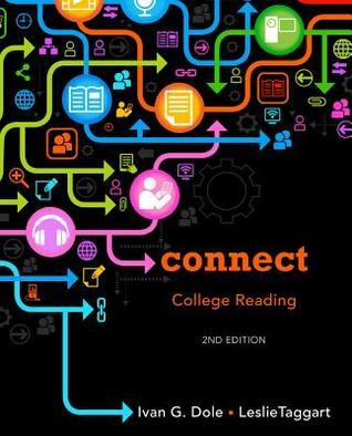 Connect College Reading  by  Ivan Dole