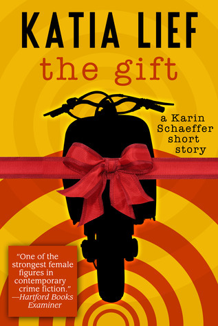 The Gift  by  Katia Lief