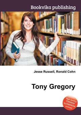Tony Gregory  by  Jesse Russell