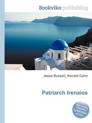 Patriarch Irenaios Jesse Russell