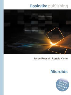 Micro DS  by  Jesse Russell