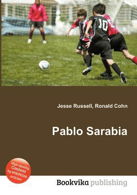 Pablo Sarabia Jesse Russell