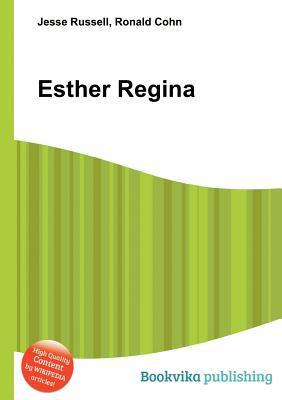 Esther Regina Jesse Russell