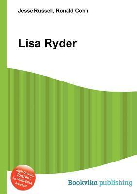 Lisa Ryder  by  Jesse Russell