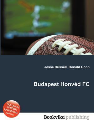 Budapest Honv D FC Jesse Russell
