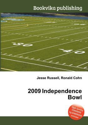 2009 Independence Bowl  by  Jesse Russell