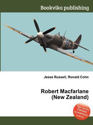 Robert MacFarlane Jesse Russell