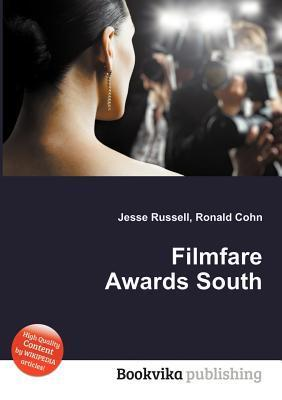 Filmfare Awards South  by  Jesse Russell