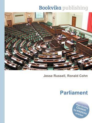 Parliament  by  Jesse Russell