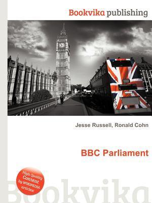 BBC Parliament  by  Jesse Russell