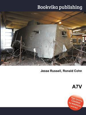 A7v  by  Jesse Russell